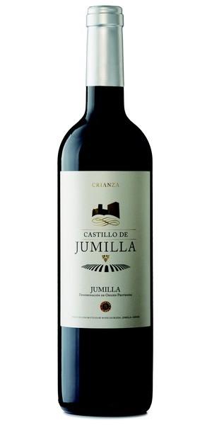 Bleda Castillo De Jumilla Crianza