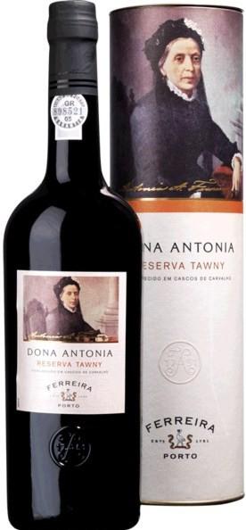 Ferreira Dona Antonia Porto Reserva Tawny
