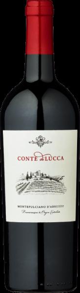 Conte di Lucca Montepulciano d´Abruzzo