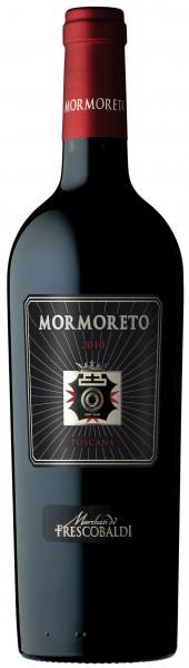 Frescobaldi Mormoreto Castello di Nipozzano in der Magnumflasche Toscana IGT - 1,5 Literflasche