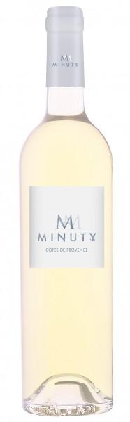 Minuty M Blanc