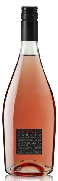 Sacchetto Rosato IGT Veneto Vino Frizzante