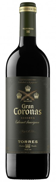Familia Torres Gran Coronas Reserva Cabernet Sauvignon