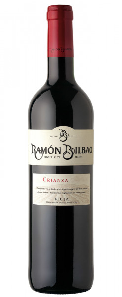 Ramón Bilbao Crianza Rioja