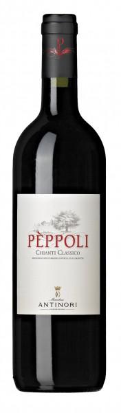 Peppoli Chianti Classico DOCG Antinori