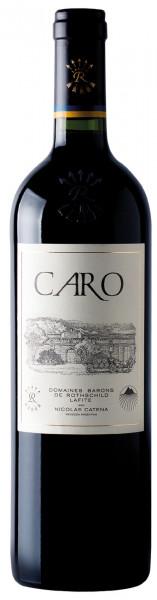 Caro (Catena And Rothschild) Caro