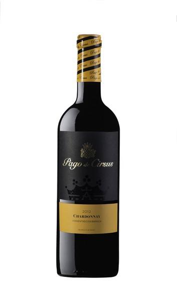 6 x 2018 Pago de Cirsus Chardonnay Barrica Navarra