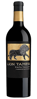 The Hess Collection Lion Tamer Cabernet Sauvignon