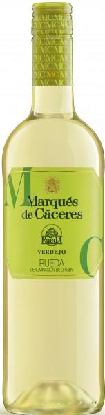 2019 Marques de Caceres Rueda Verdejo
