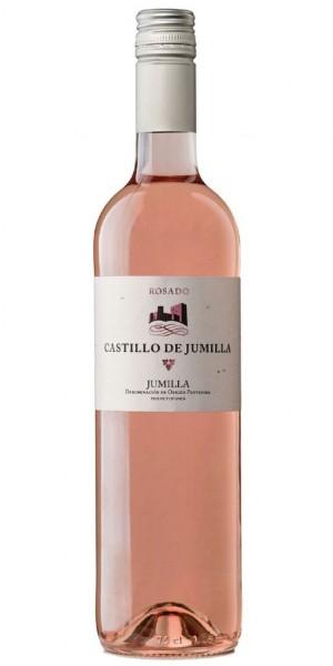 2019 Castillo de Jumilla Rosado D.O Jumilla