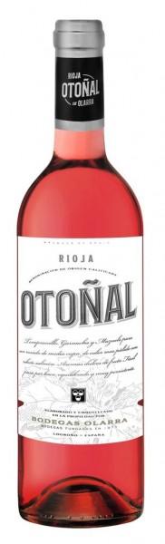 2018 Bodegas Olarra Otonal Rosado Rioja DO