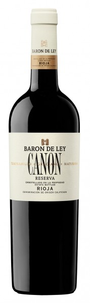 Baron de Ley Canon Reserva