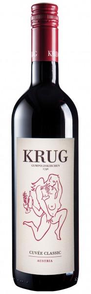 Weingut Krug Cuvée Classic