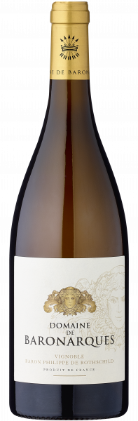 Domaine de Baronarques Grand Vin Blanc Limoux AOC