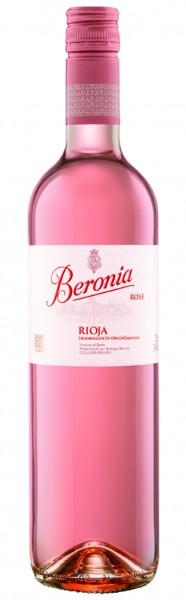 Beronia Rioja Tempranillo Rosado