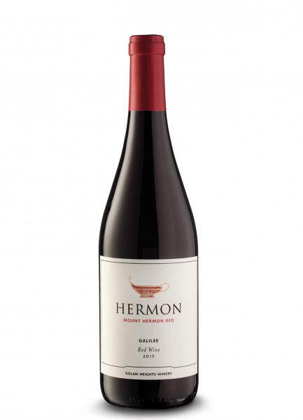 Golan Heights Winery Hermon Mount Hermon Red