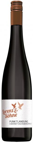 Weingut Lorenz & Söhne Punktlandung Cabernet Sauvignon & Merlot