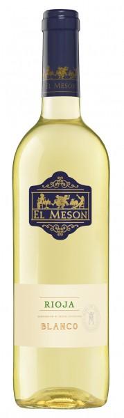 El Meson White Bodegas El Meson DOCa Rioja