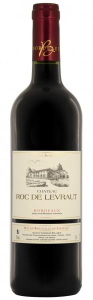 Château Roc De Levraut Bordeaux Supérieur