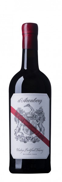 D'Arenberg Vintage Fortified Shiraz