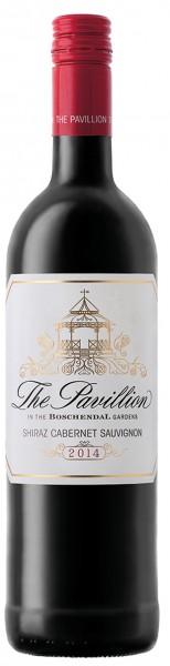 The Pavillion Shiraz - Cabernet Sauvignon Boschendal