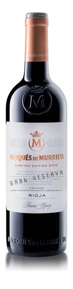 Marqués De Murrieta Gran Reserva Rioja (Finca Ygay)