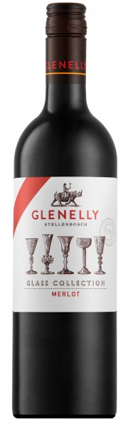 Glenelly The Glass Collection Merlot