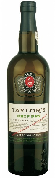 Taylor´s Chip Dry White Port Douro DOC