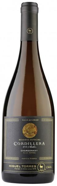 Miguel Torres Chile Cordillera Chardonnay