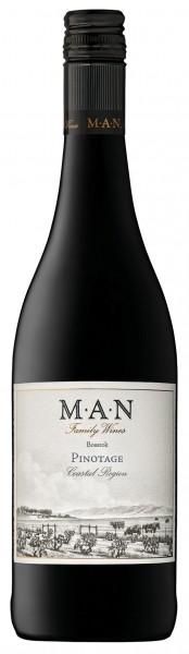 MAN Pinotage (Bosstok)