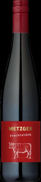 Weingut Metzger Prachtstück Rot trocken