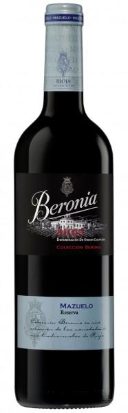 Beronia Rioja Reserva Mazuelo