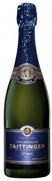 Taittinger Prélude Grands Crus Brut Champagne