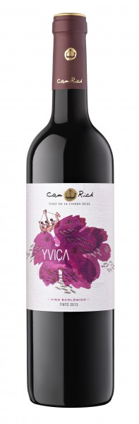 Can Rich Yvica Tinto