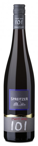 Spreitzer 101 Pinot Noir