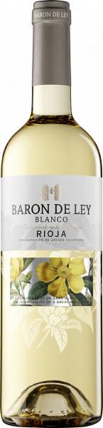 6 x 2019 Baron de Ley Blanco DOCa Rioja