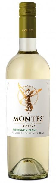 Montes Reserva Sauvignon Blanc Chile