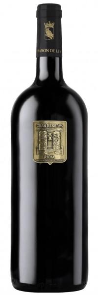 Baron De Ley Vina Imas Gold Edition Gran Reserva Magnum