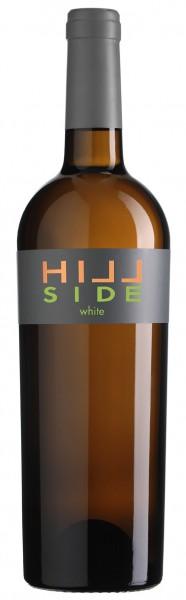 Leo Hillinger Hill Side White