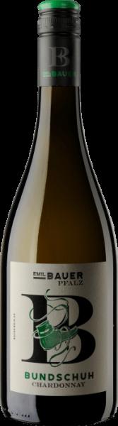 Emil Bauer & Söhne Bundschuh Chardonnay