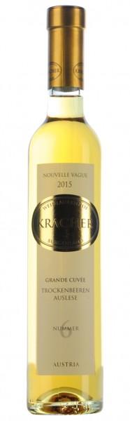Kracher Grande Cuvée Nummer 6 Nouvelle Vague Trockenbeerenauslese