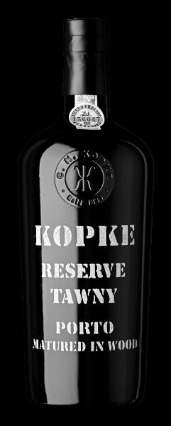 Kopke Porto Reserve Tawny