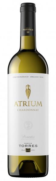 Familia Torres Atrium Chardonnay