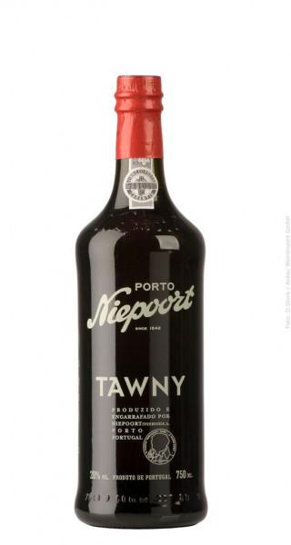 2 x Portwein NIEPOORT Tawny 20% vol.
