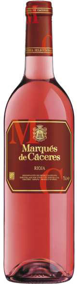 2019 Marques de Caceres Rosado Rioja D.O.