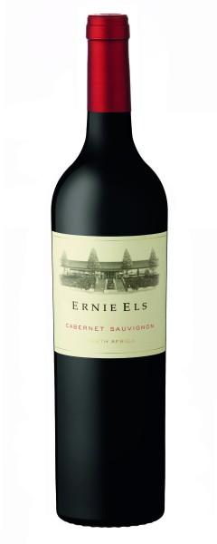 Ernie Els Cabernet Sauvignon W.O. Stellenbosch