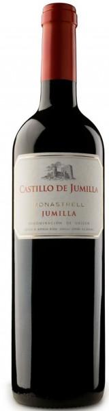 6x 2018 Bleda Castillo de Jumilla Monastrell Tempranillo Jumilla