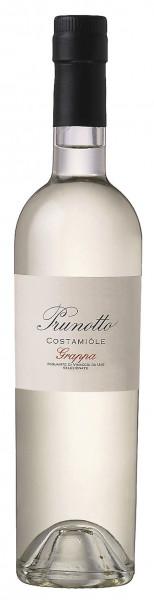Grappa di Costamiole Prunotto Piemont 42.30 %