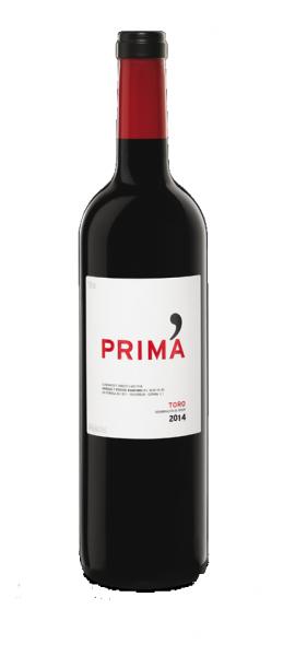 6 x 2017 San Roman Prima Bodegas y Vinedos Maurodos Toro DO