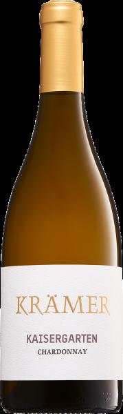 Krämer - Straight Kaisergarten Chardonnay